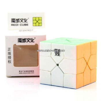 MoYu Redi Cube 3x3x3 Magic Cube - Stickerless