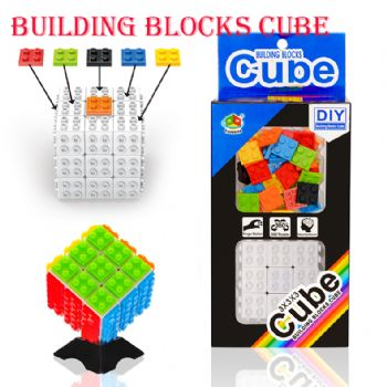 FanXin building blocks cube 3x3x3 3*3*3 speed cube professional easy learning educational Logic game toys gift
